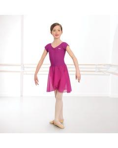 ABD Ballett Grades 1 bis 4 Wickelrock aus Voile