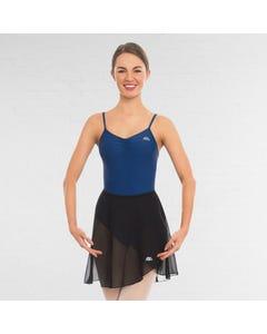ABD Ballett Grades 5 und höher Wickelrock aus Voile