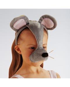 Tier-Haarband Maus