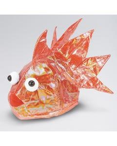 Goldfisch-Hut
