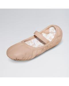 Bloch Giselle Ballettschuhe aus Leder