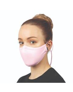 Bloch B-Safe Mundschutzmaske mit Lanyard für Erwachsene