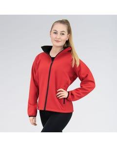 Result Core Bedruckbare Softshell-Jacke für Damen