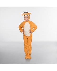 Rentier-Kostüm für Kinder