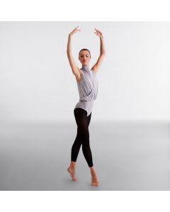Silky Essentials Ballettstrumpfhosen ohne Fuß
