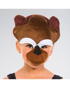 Monkey Helmet/Affenmaske