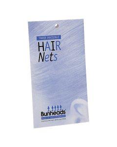 Bunheads Haarnetze - Hellbraun