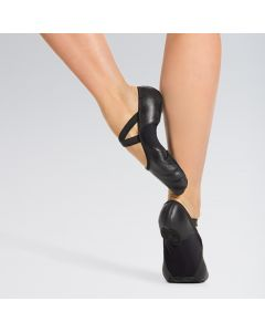 Capezio Hanami™ Ballettschuhe aus Leder