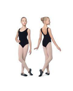 Mädchen-Tanztrikot