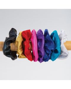 1st Position Haarbänder mit metallischem Schimmer