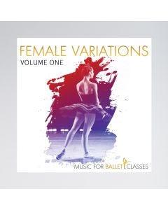 Female Variations Vol. 1 by Charles Mathews