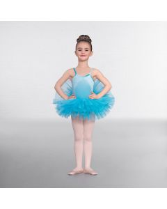 1st Position Basic Velours-Tutu