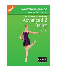 Advanced 2 Syllabus-DVD Damen