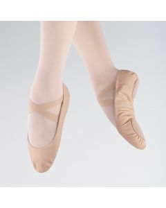 So Danca Ballettschuhe aus dehnbarem Leder