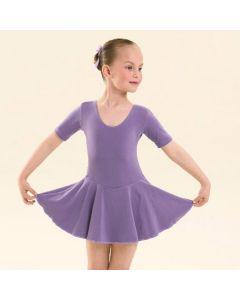 UKA Preliminary 1 bis 3 Ballett- und Stepptrikot