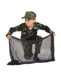 Militärjunge Outfit (Hut nicht inkludiert)