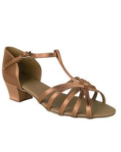 DSI Pixie Ballroom Shoe