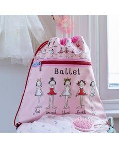 Tyrrell Katz Ballett Turnbeutel für Kinder