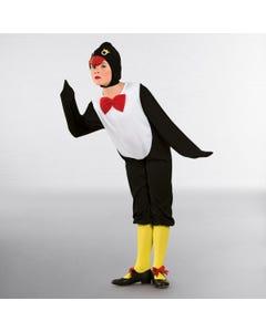 Pinguin-Kostüm - Kinder